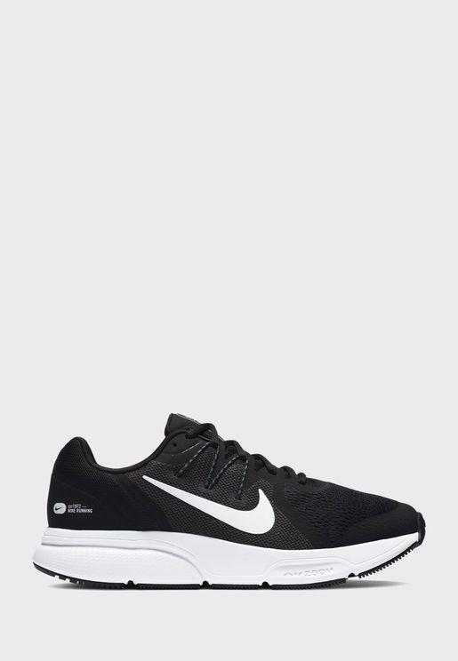 حذاء زوم سبان 3
