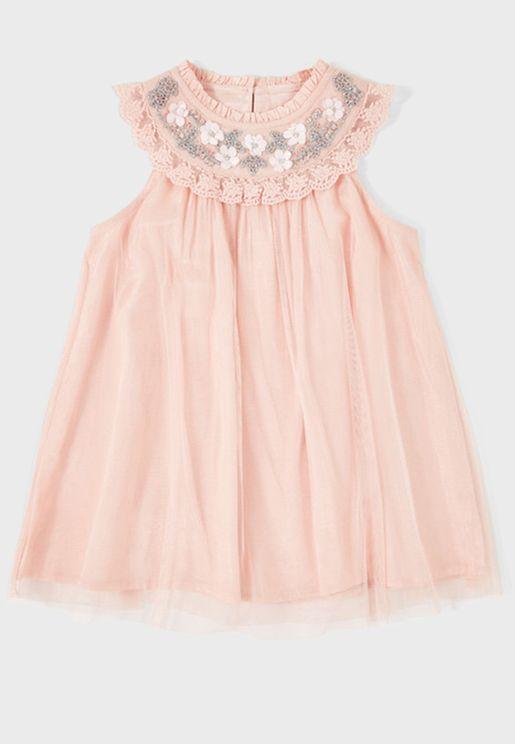 Little Joy Dress