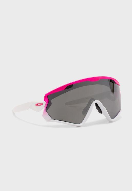نظارة شمسية ويند جاكيت 2.0