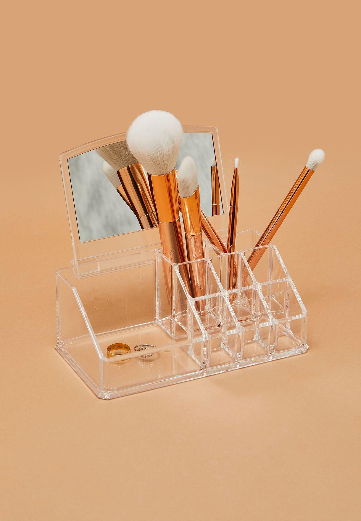 Makeup Tools Organizer