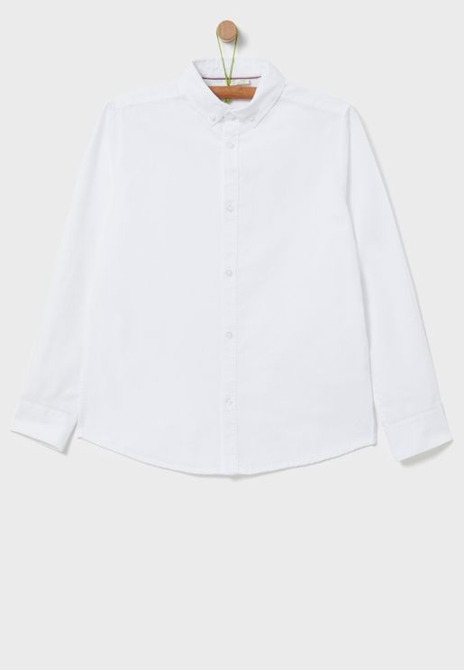 Youth Essential Shirt