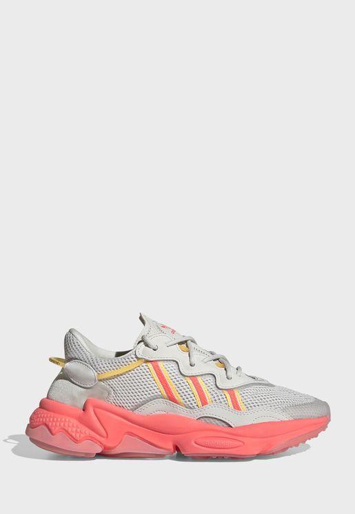 حذاء اوزويغو