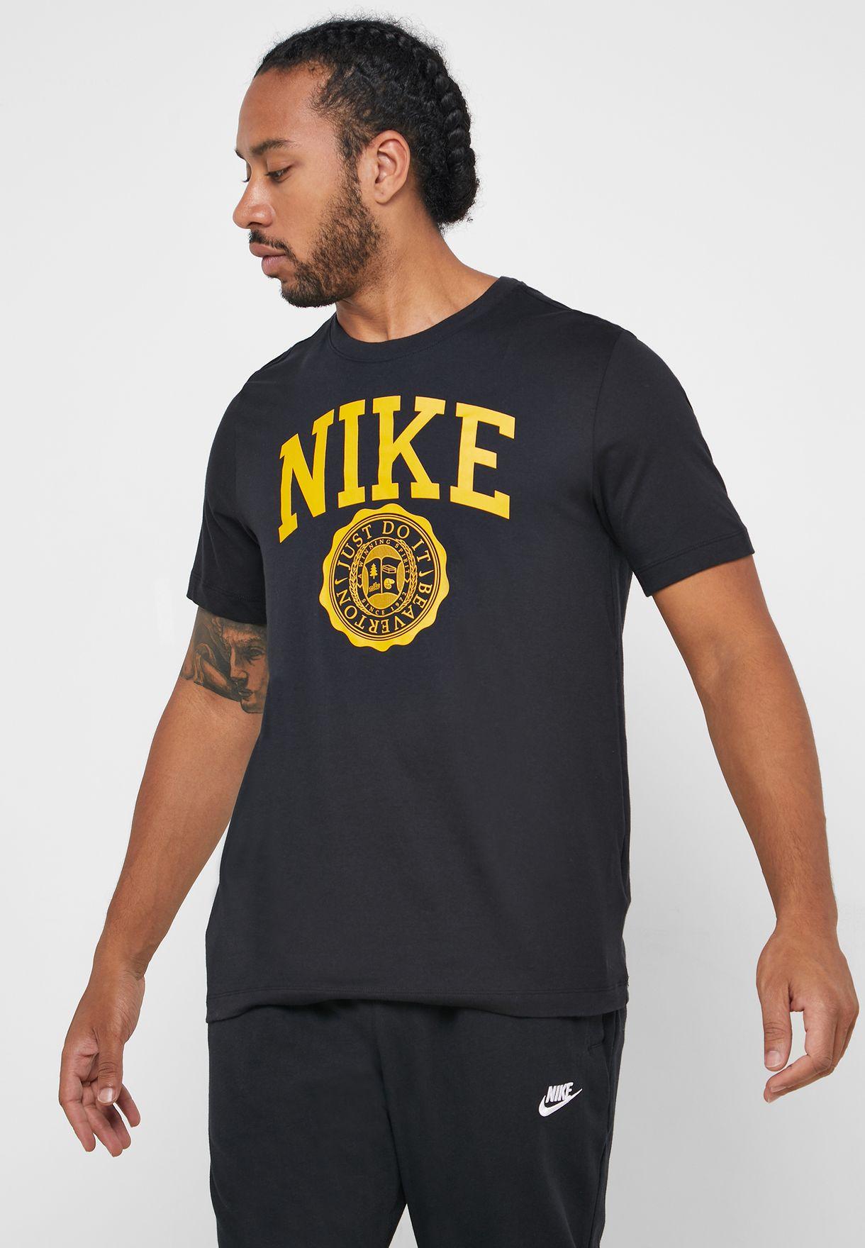 NSW Athletic T-Shirt