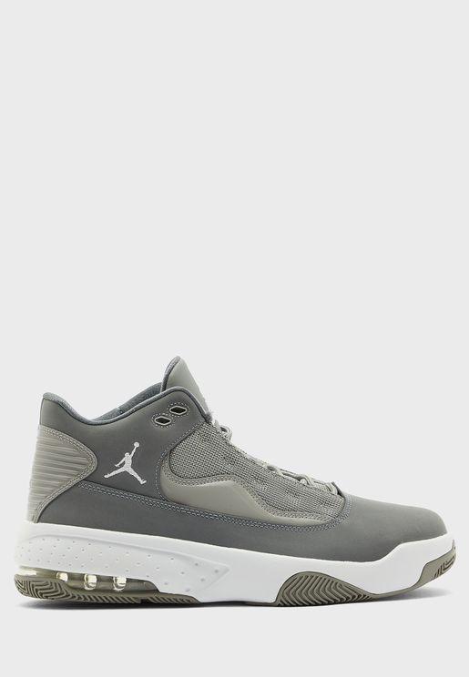 حذاء جوردان ماكس اورا 2