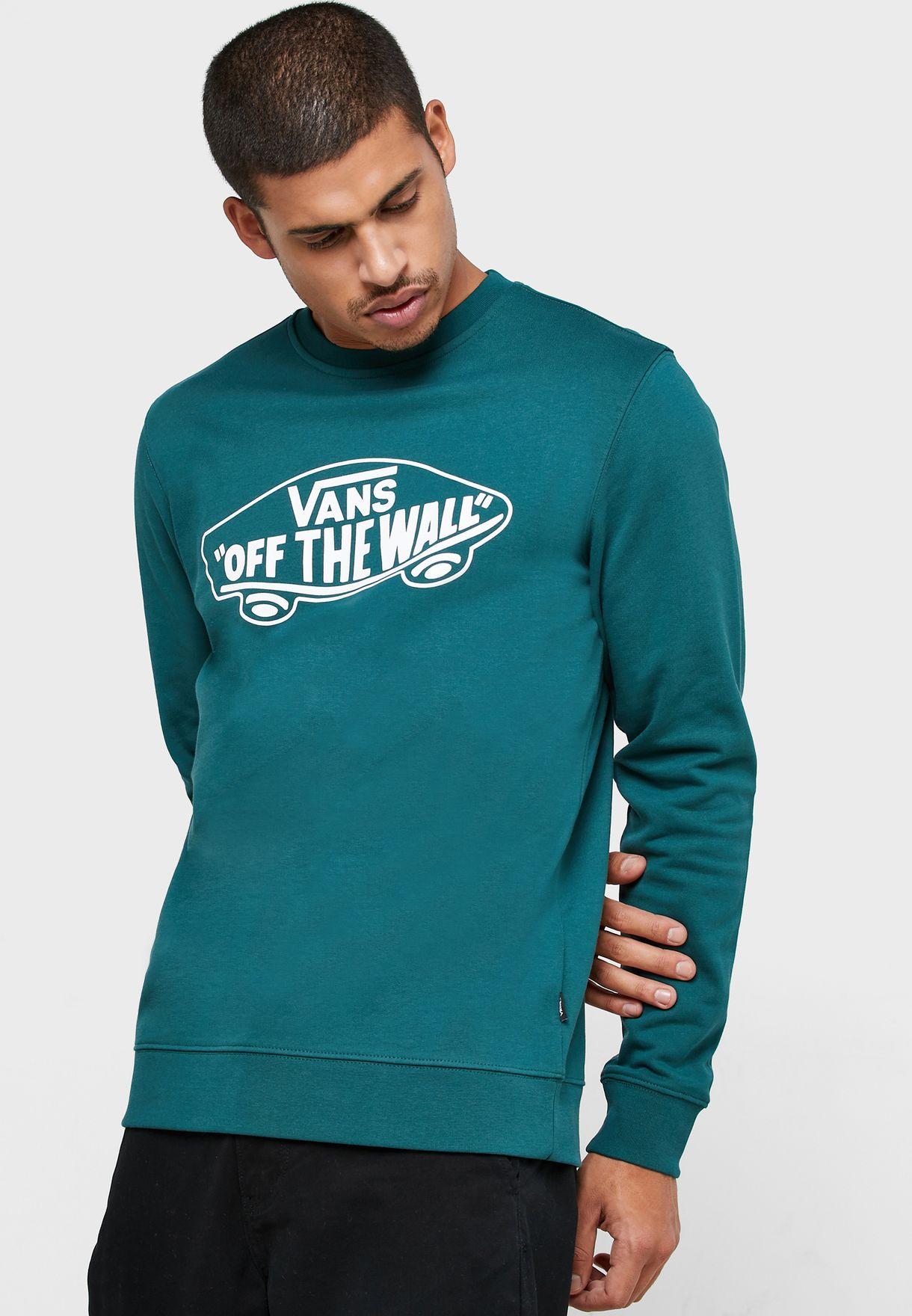 Off The Wall II Sweatshirt