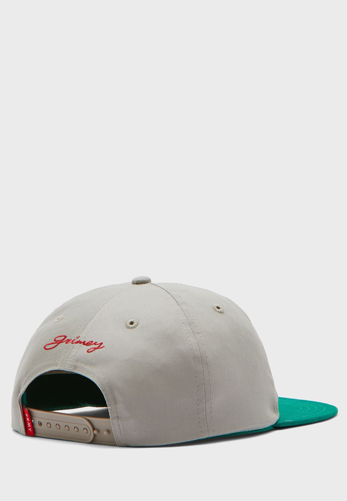 The Loot Cap
