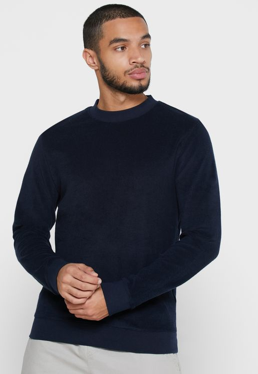 Cleve Sweatshirt