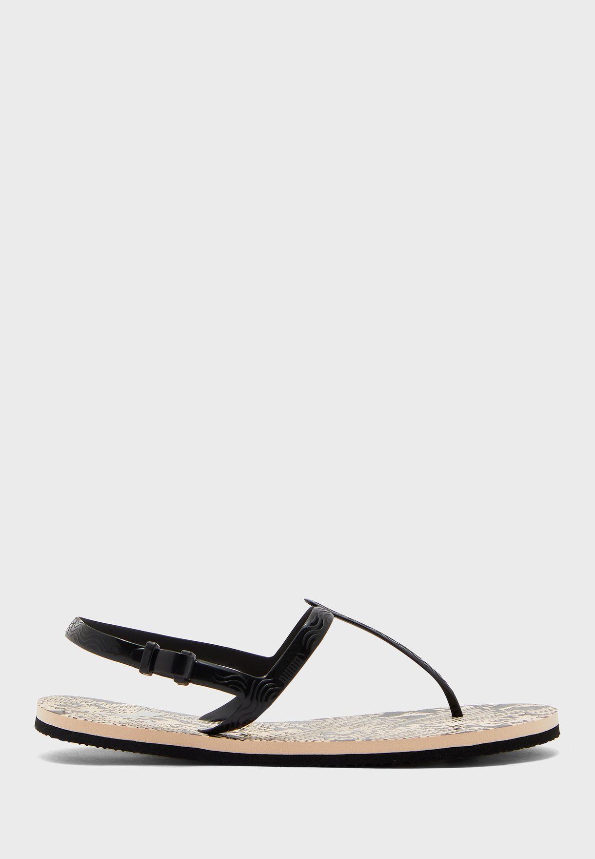Cozy Sandal Untamed
