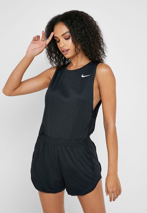 Runper Femme Jumpsuit