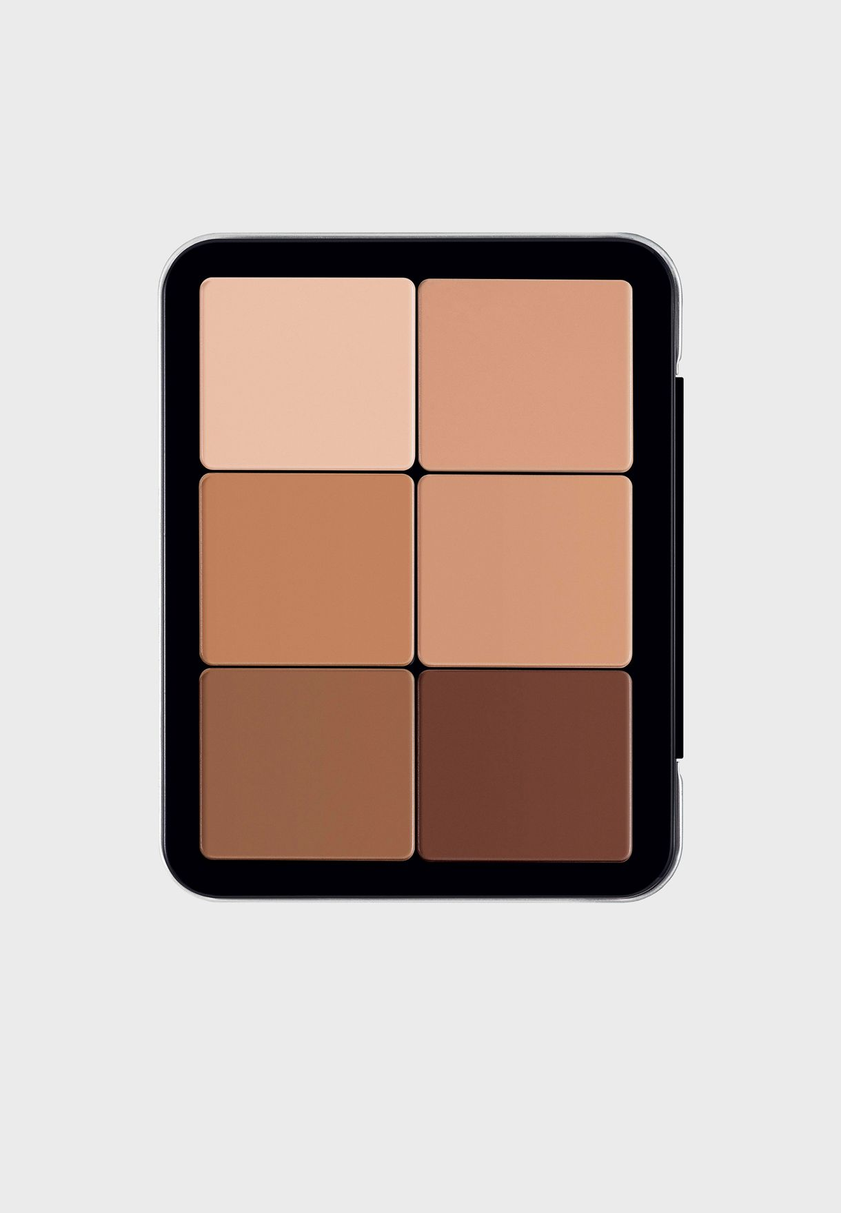Ultra HD Face Essential Foundation Palette