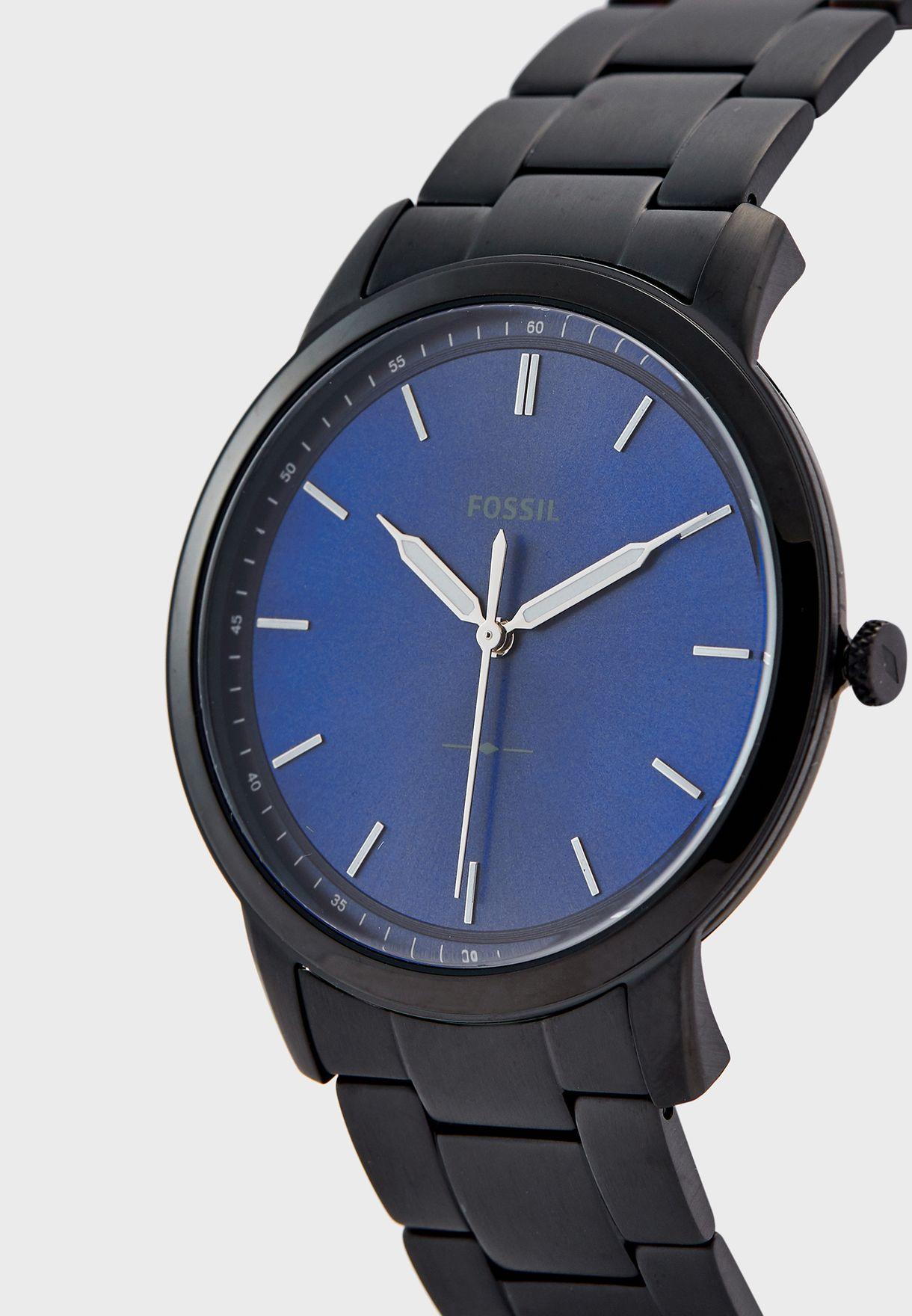 FS5693 Analog Watch