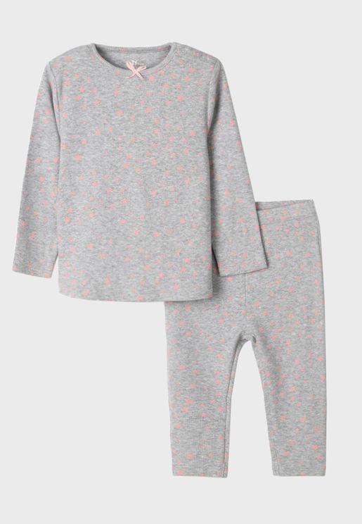 Infant Essential Pyjama Set