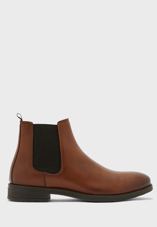 Argo Boot