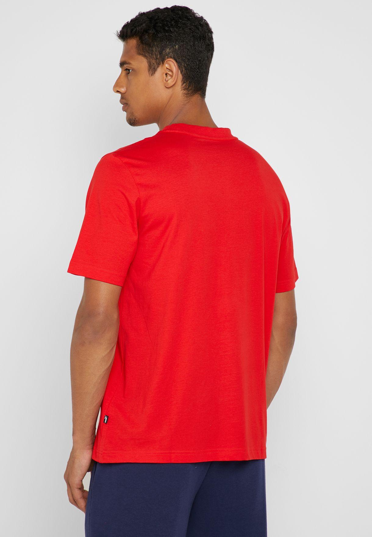 Camo Pack Logo T-Shirt