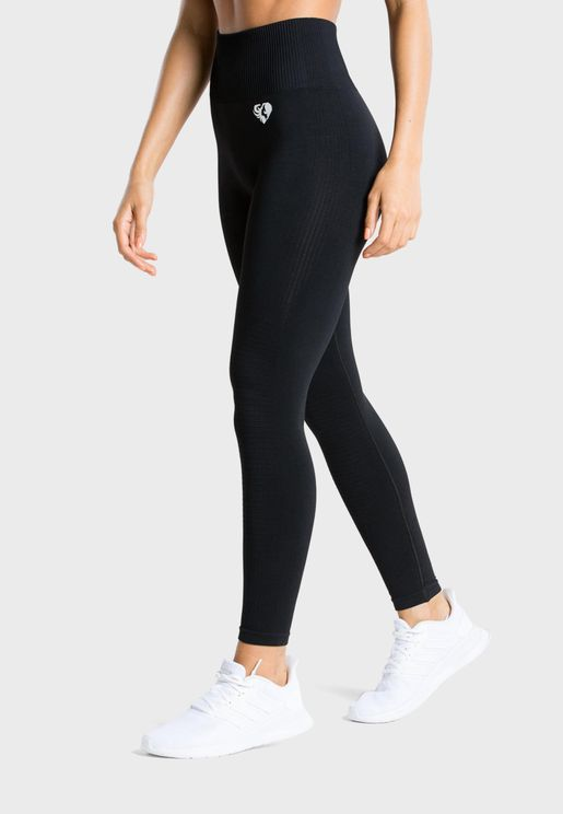 Power Seamless Tights