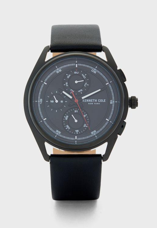 Kc51028003 Modern Analog Watch