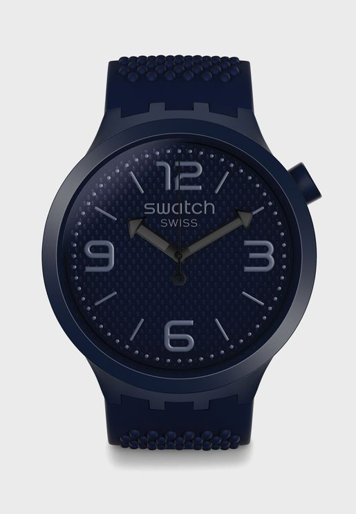 Bbnavy Analog Watch