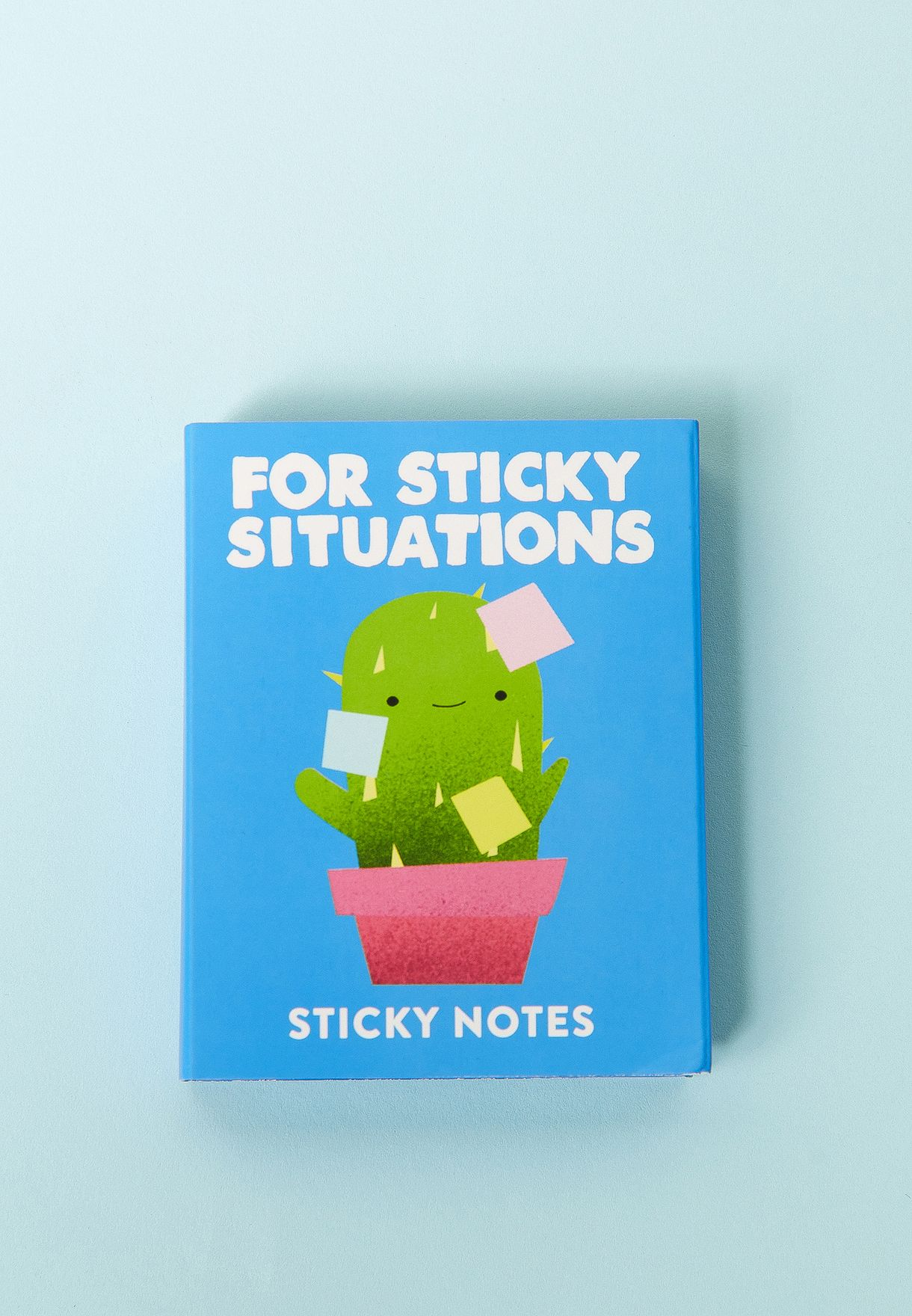 Jolly Awesome Sticky Situations Sticky Note