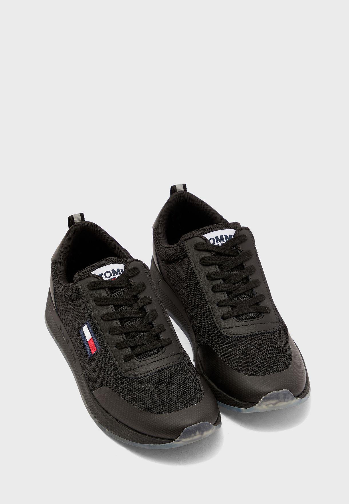 Flexi Low Top Sneaker