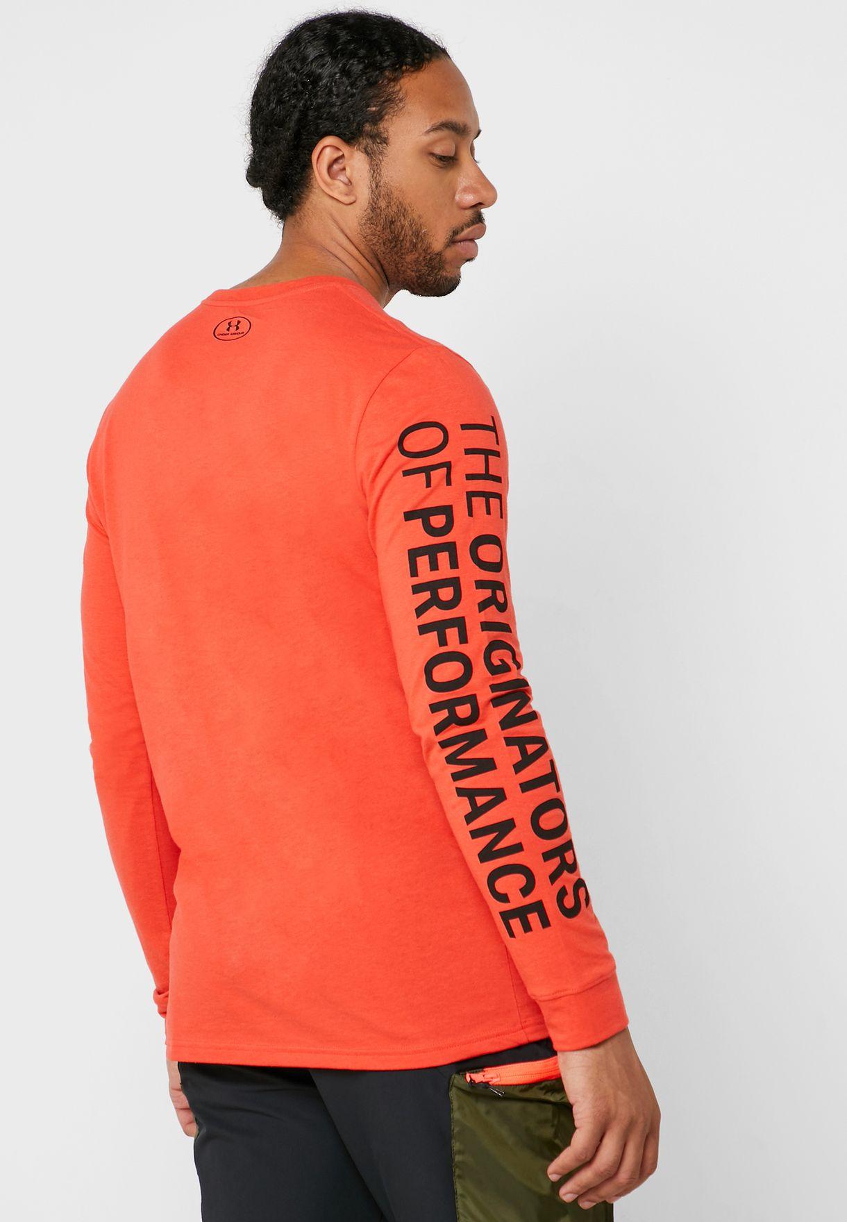 Originators Of Performance T-Shirt