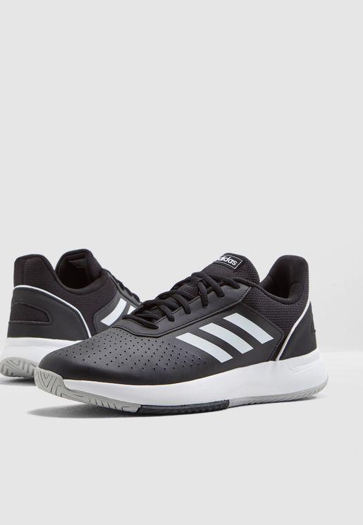Courtsmash Classic Sports Tennis Mens Shoes
