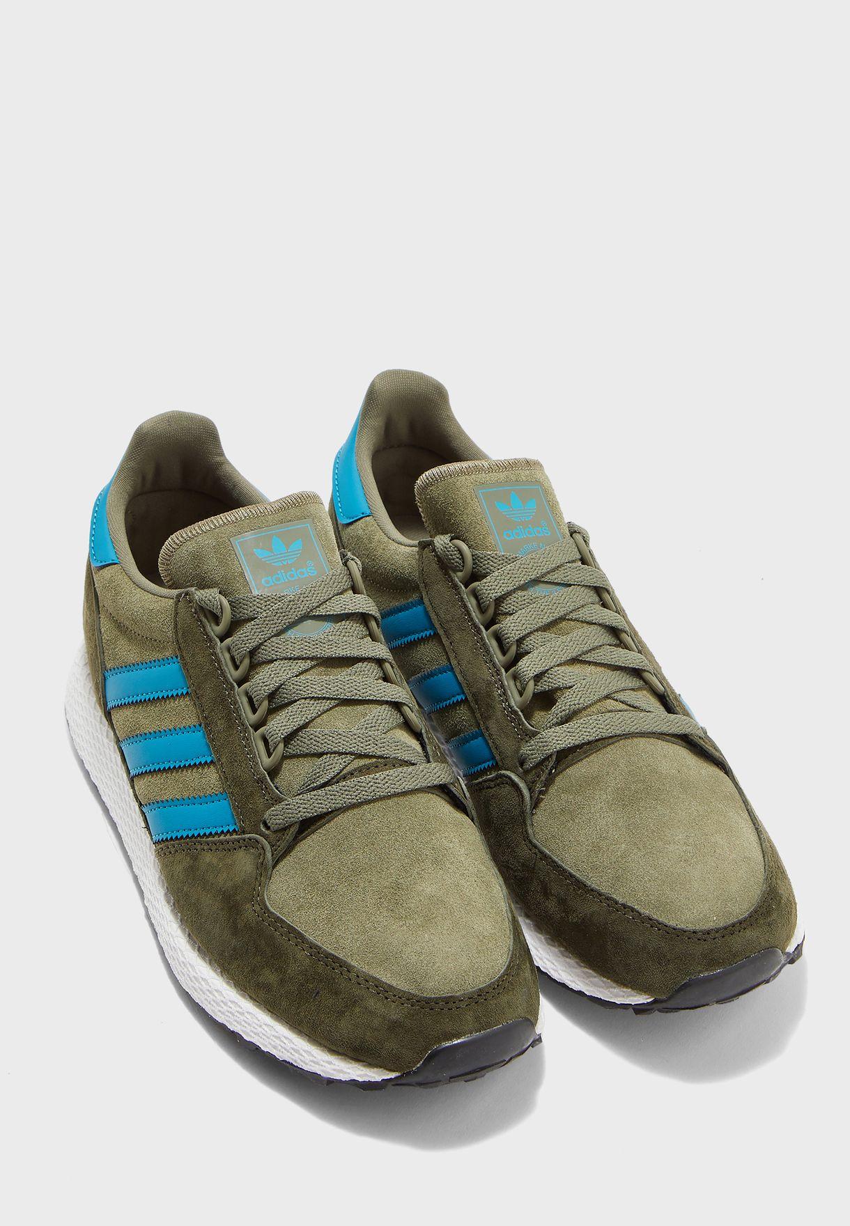 حذاء فورست جروف