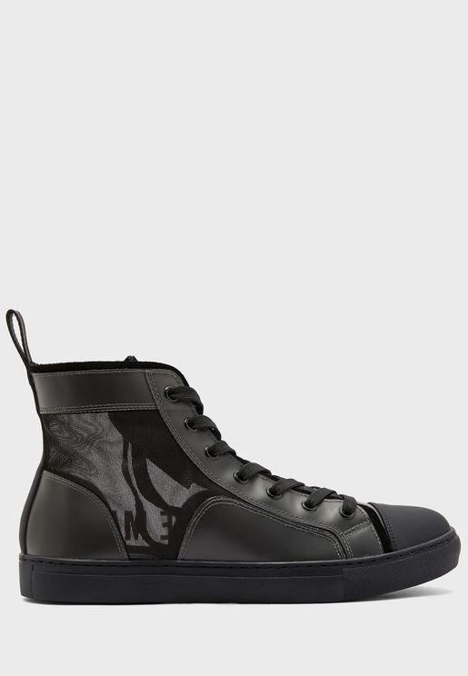 Cristo Sneakers