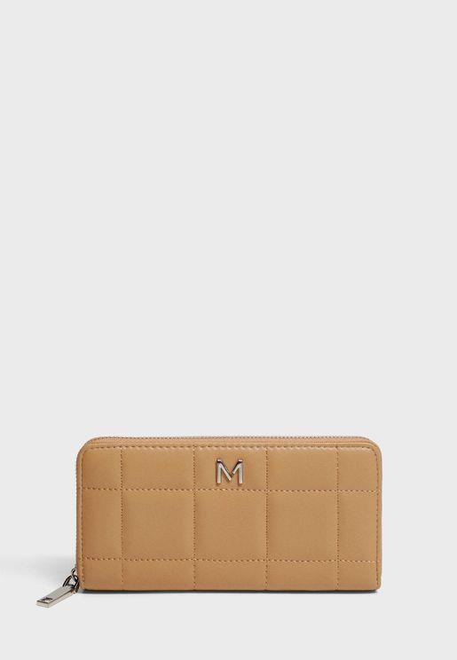 Pillow Wallet
