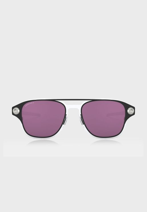 0OO6042 COLDFUSE (SUN) Square Sunglasses
