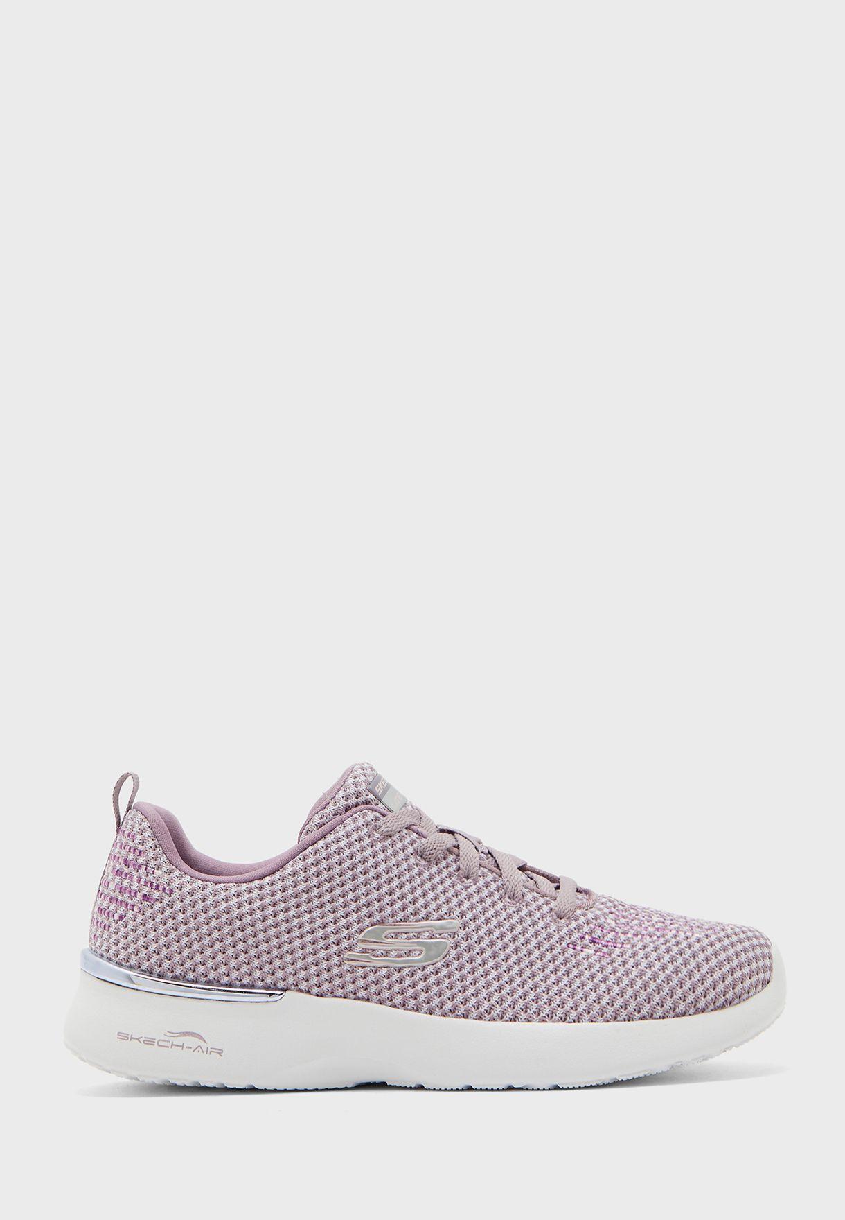 Recuento Criatura No hagas  Buy Skechers purple Dynamight for Women in MENA, Worldwide | 12946-LAV