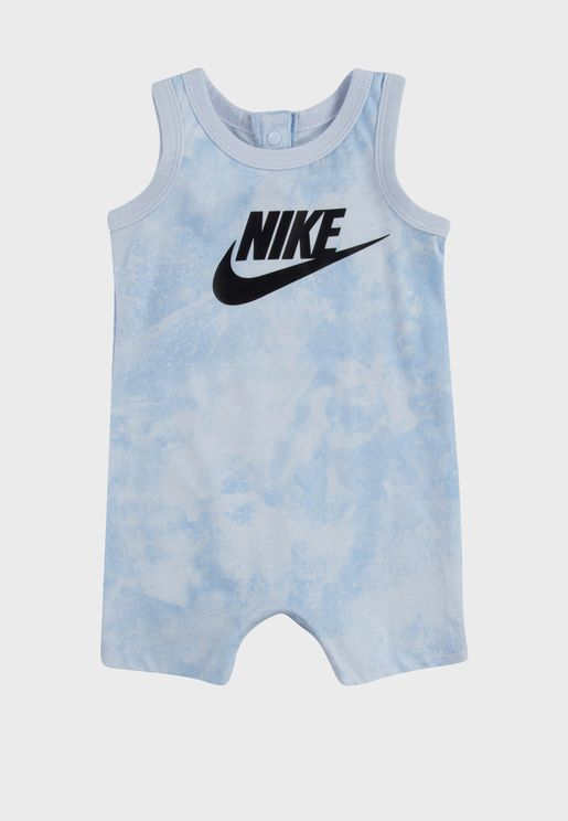 Infant NSW Magic Club Tank Romper
