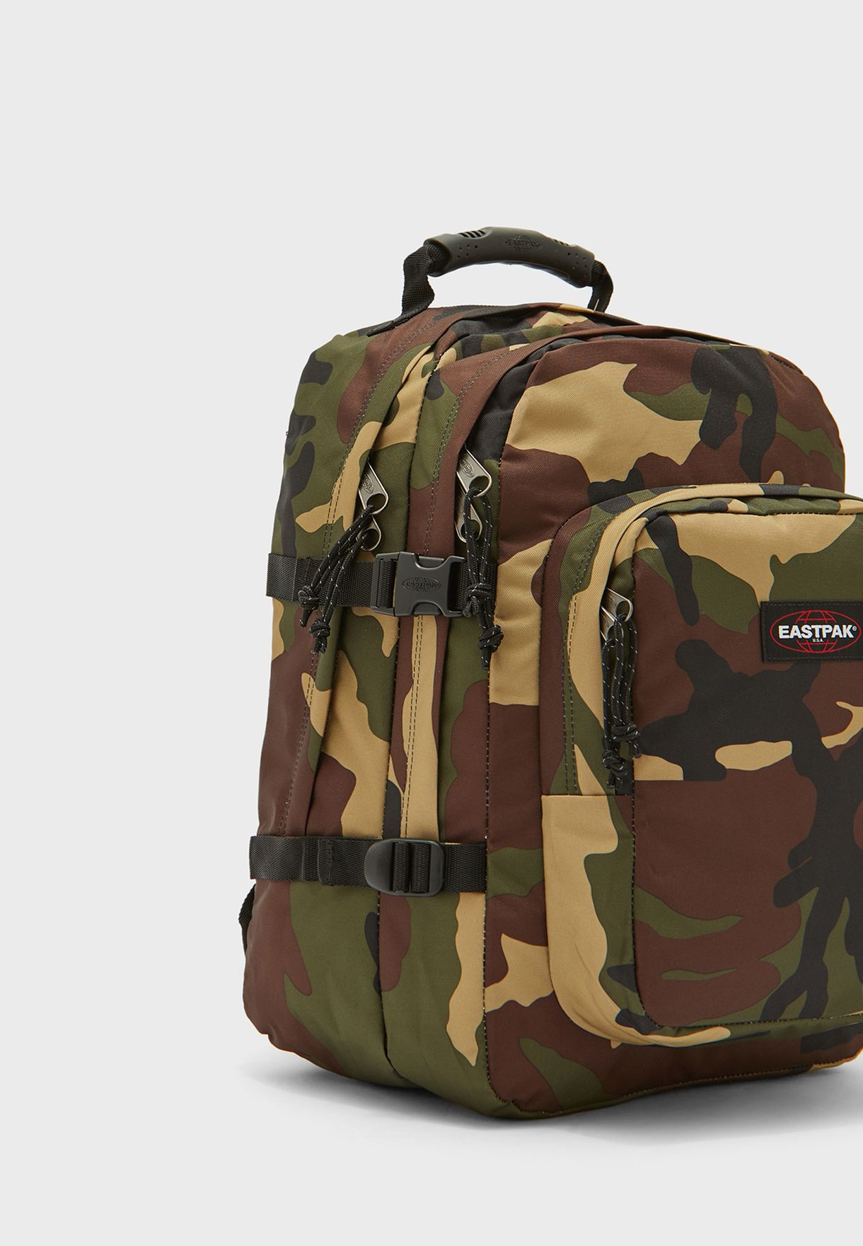 Provider Camo Backpack