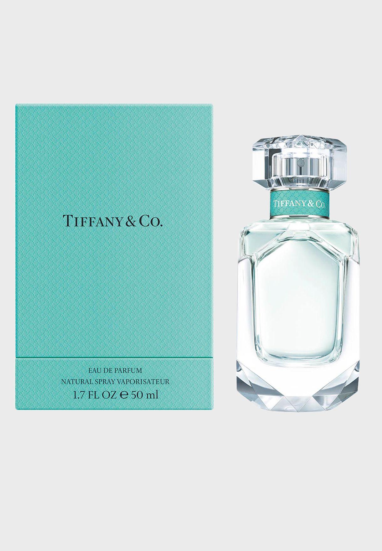 Tiffany Signature Edp 50ml