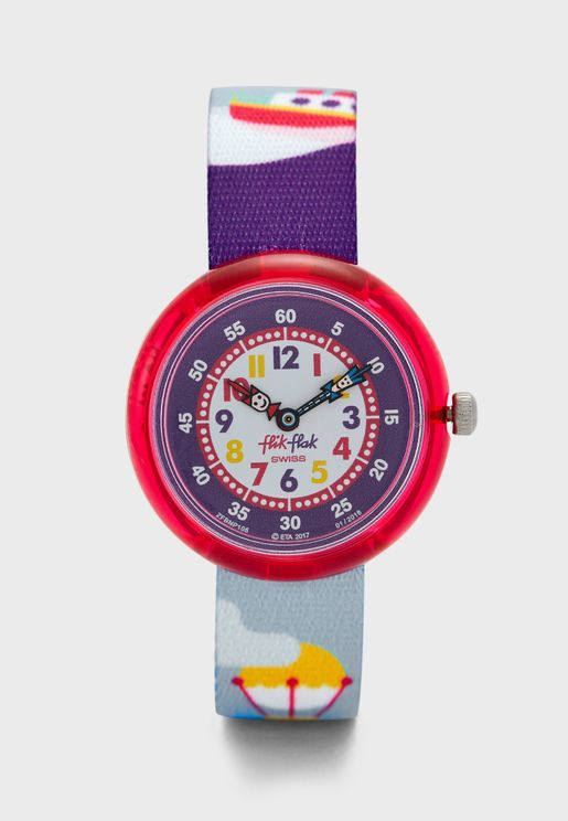 Kids Ship Ahoj Watch