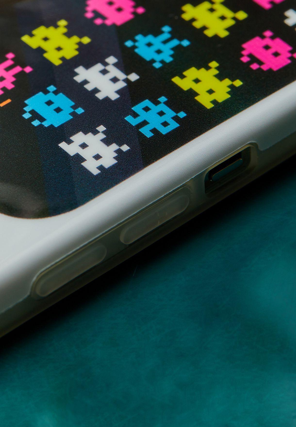 Retro Gamer Iphone 12 Pro Max Case