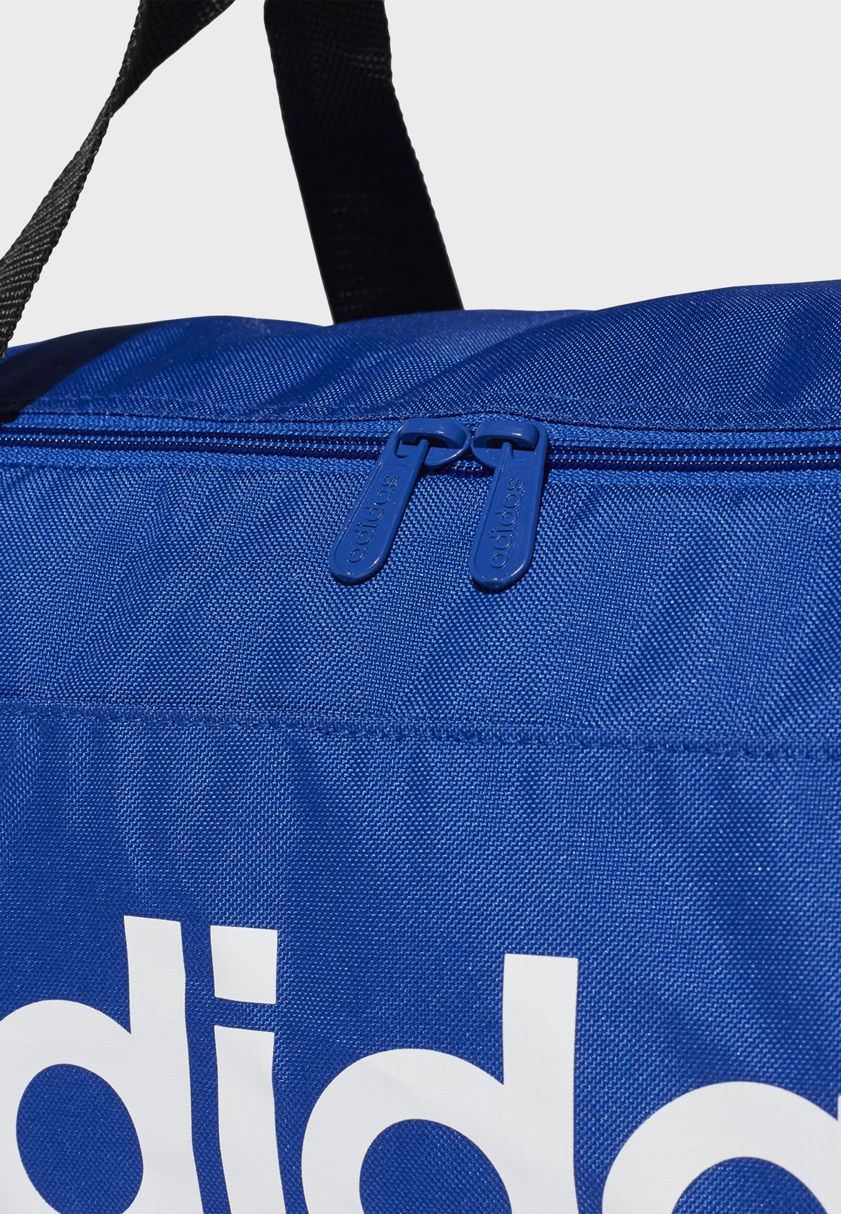 Small Linear Duffel