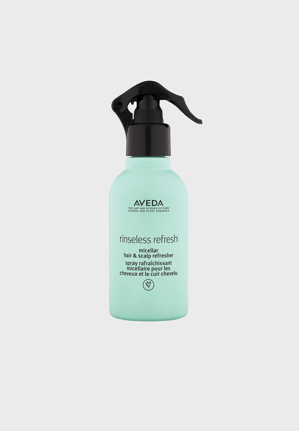 Rinseless Refresh Hair & Scalp Refresher 200ml