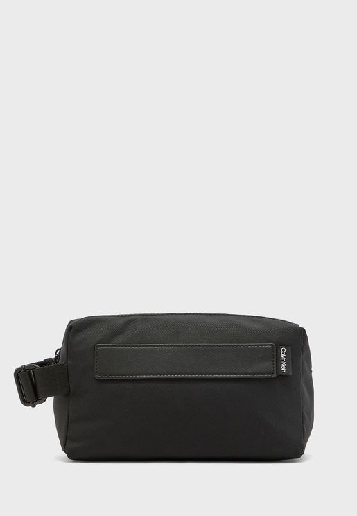 Nastro Logo Washbag