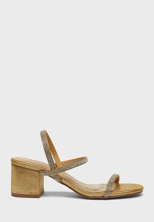 Bailey High Heel Sandal