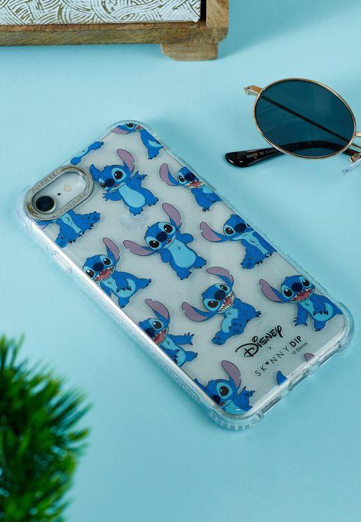 Disney Stitch iPhone 7/8/Plus, X XS/Max, XR Case