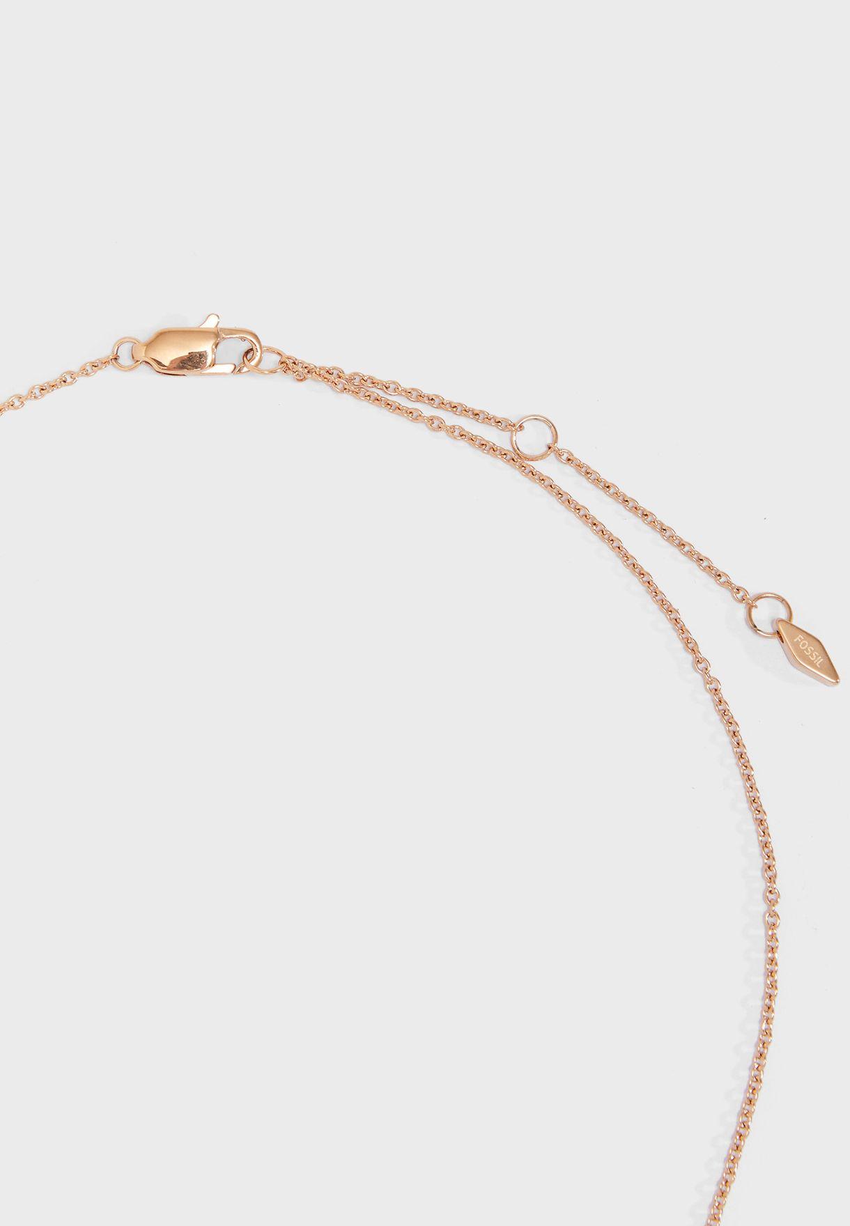 JF03092791 Vintage Glitz Necklace