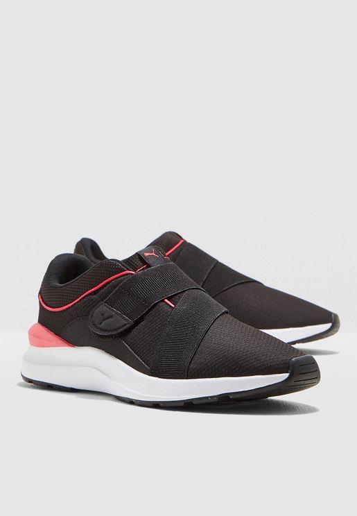 حذاء اديلا اكس