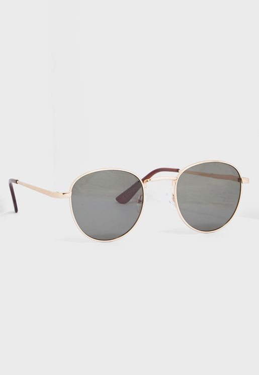 Sunglasses Barbara Aviator