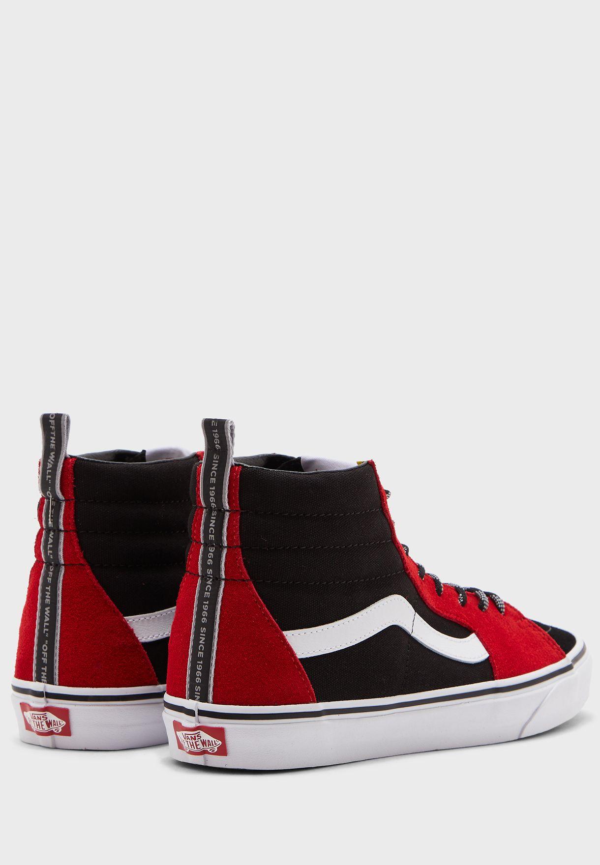 حذاء اس كيه 8 -هاي