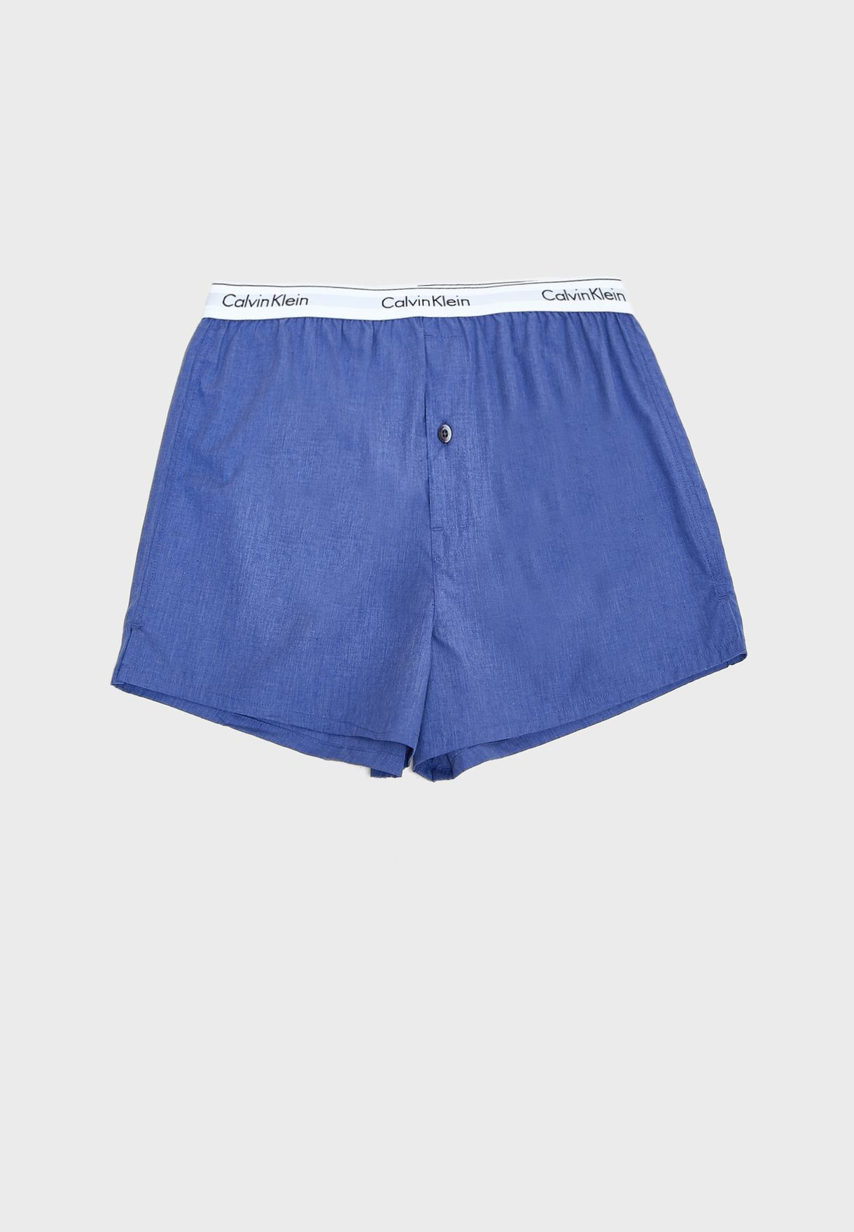 2 Pack Assorted Boxer Shorts