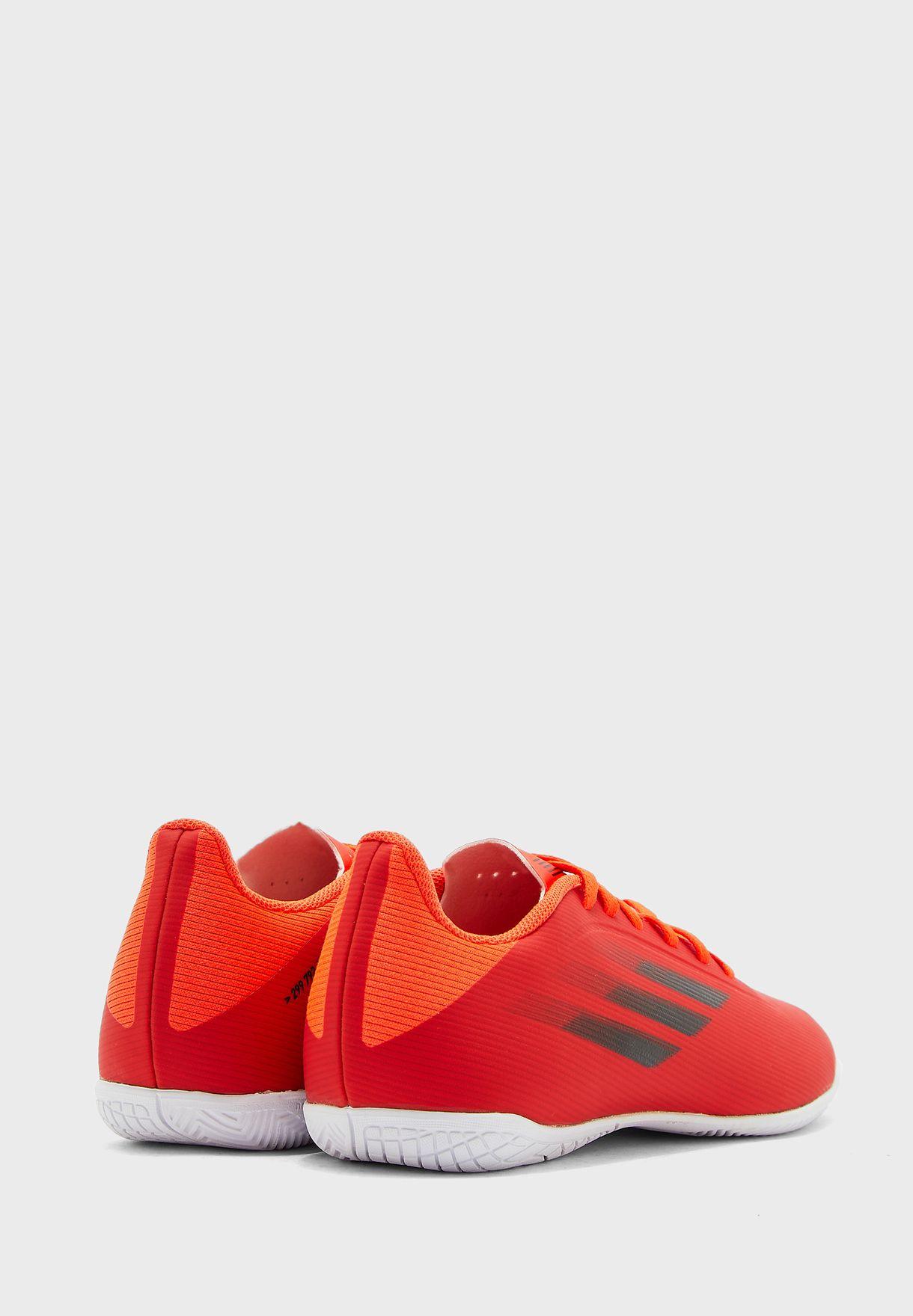 حذاء اكس سبيدفلو .4 ان