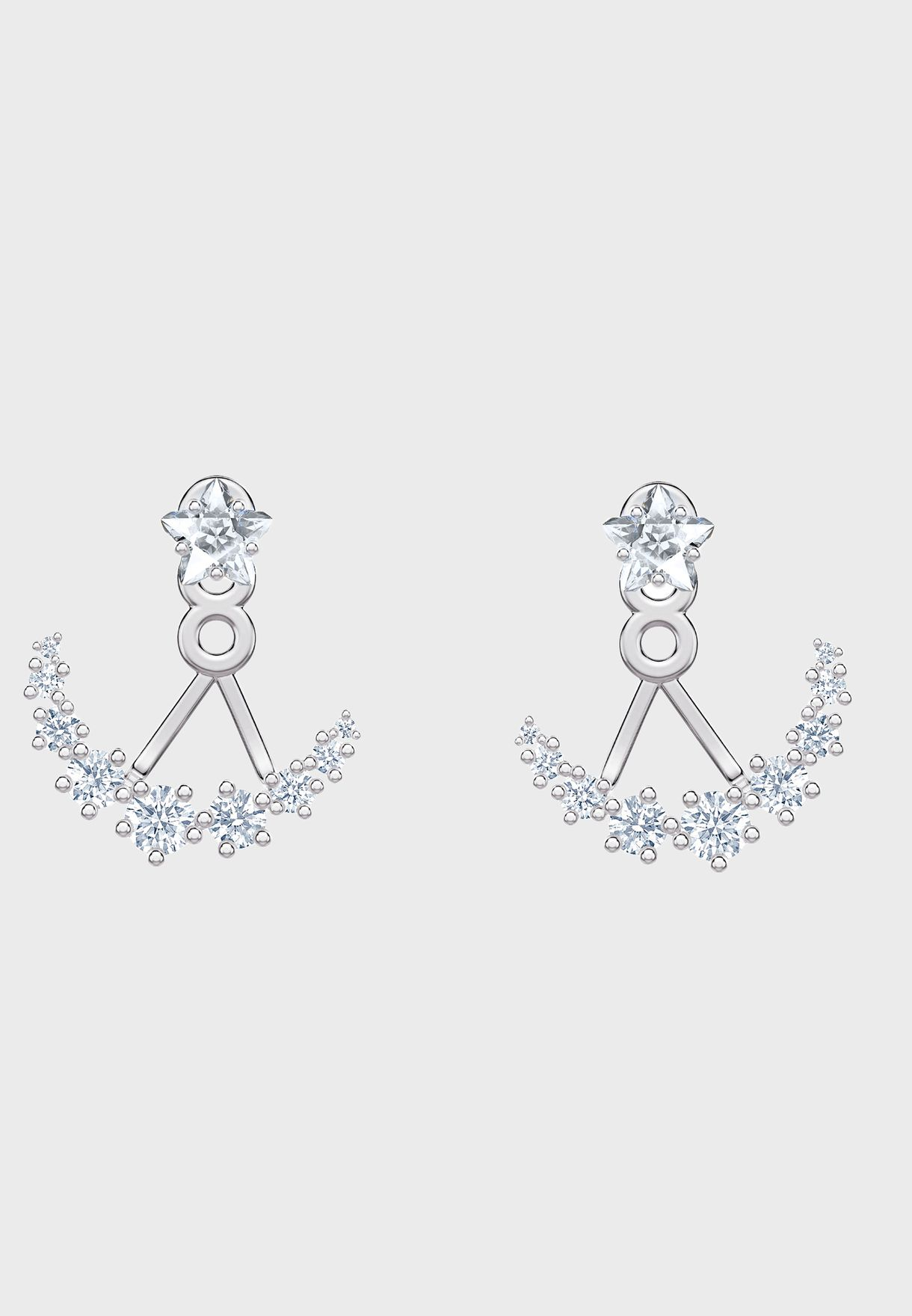 Moonsun Drop Earrings