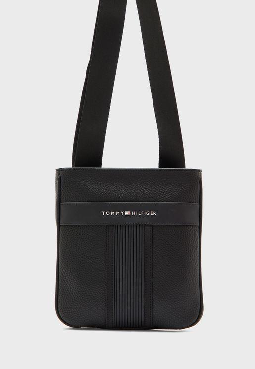 Downtown Mini Messenger Bag