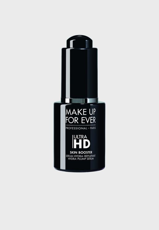Ultra HD Skin Booster clear