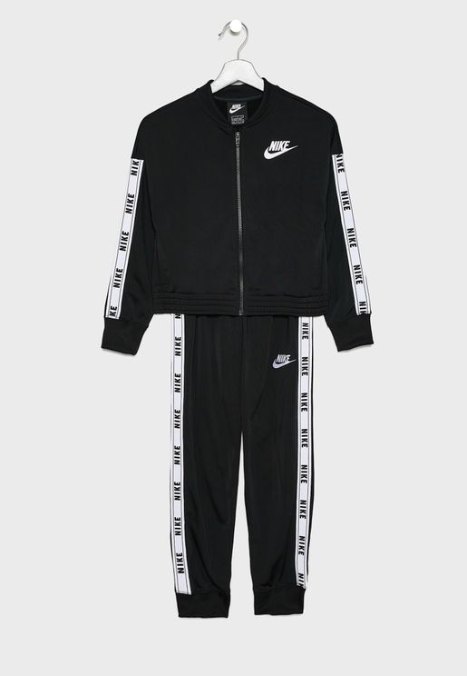 Youth NSW Tricot Tracksuit